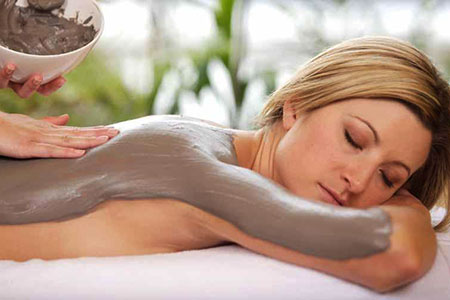 Best Summer Spa Treatments - Mud Wrap, photo by Voucher Cart