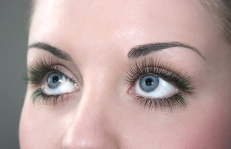 3d5f84f6c79 Imagine looking in the mirror each morning and seeing wide-awake looking  eyes with beautiful eyelashes that have length,.